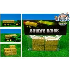 Square Bales Globe Farming (276495)
