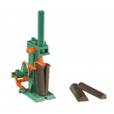 Bruder Log Splitter  with Logs (02339)
