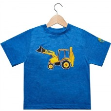 Tractor Ted Digger T-Shirt 3-4