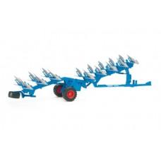 Lemken vari titan plough (022501)