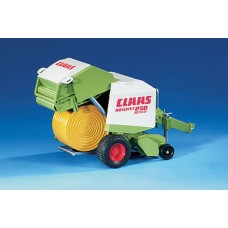 Claas Rollant 250 straw baler (02121)