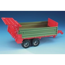 Stable dung spreader (02209)