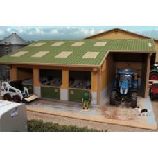 Pig shed (BT8940)