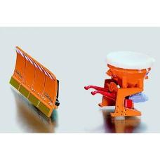 Salt Spreader with Plough (2058)